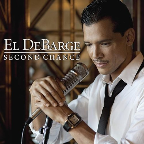 El Debarge Second Chance