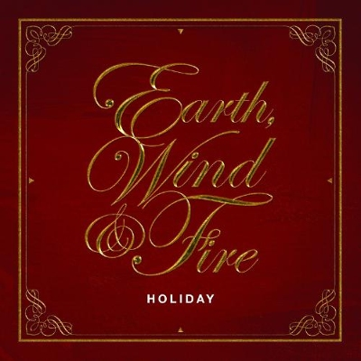 EWF kerstalbum Holiday
